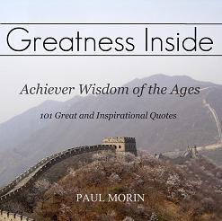 Greatness Inside - Cover Image
