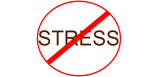 The Best Stress Tip