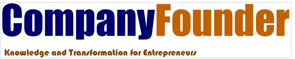 Company Founder