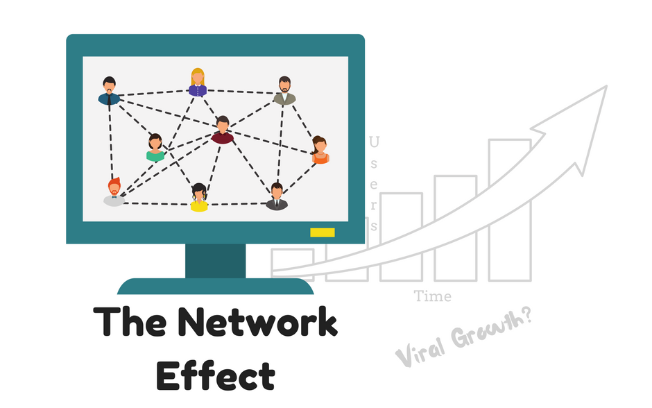 Startup Growth – What Is The Network Effect? - Company Founder